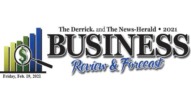 The Derrick - Franklin Bronze Precision Components - Feb 2021